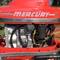 Mercury Kiekhaefer Outboard Services